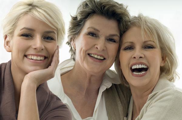 Senior Women Dementia Article