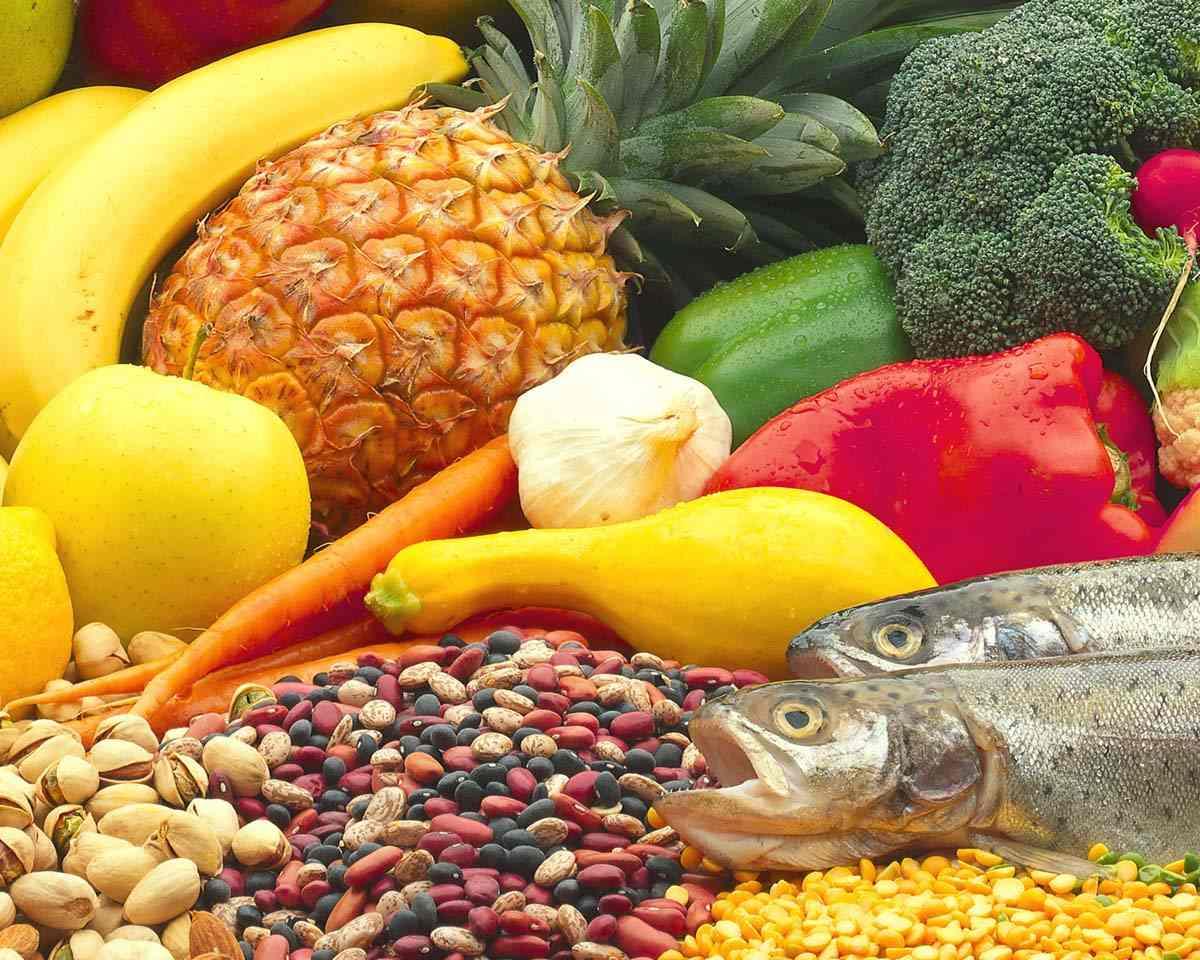 An Intelligent Diet