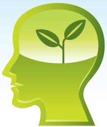 Brain leaf