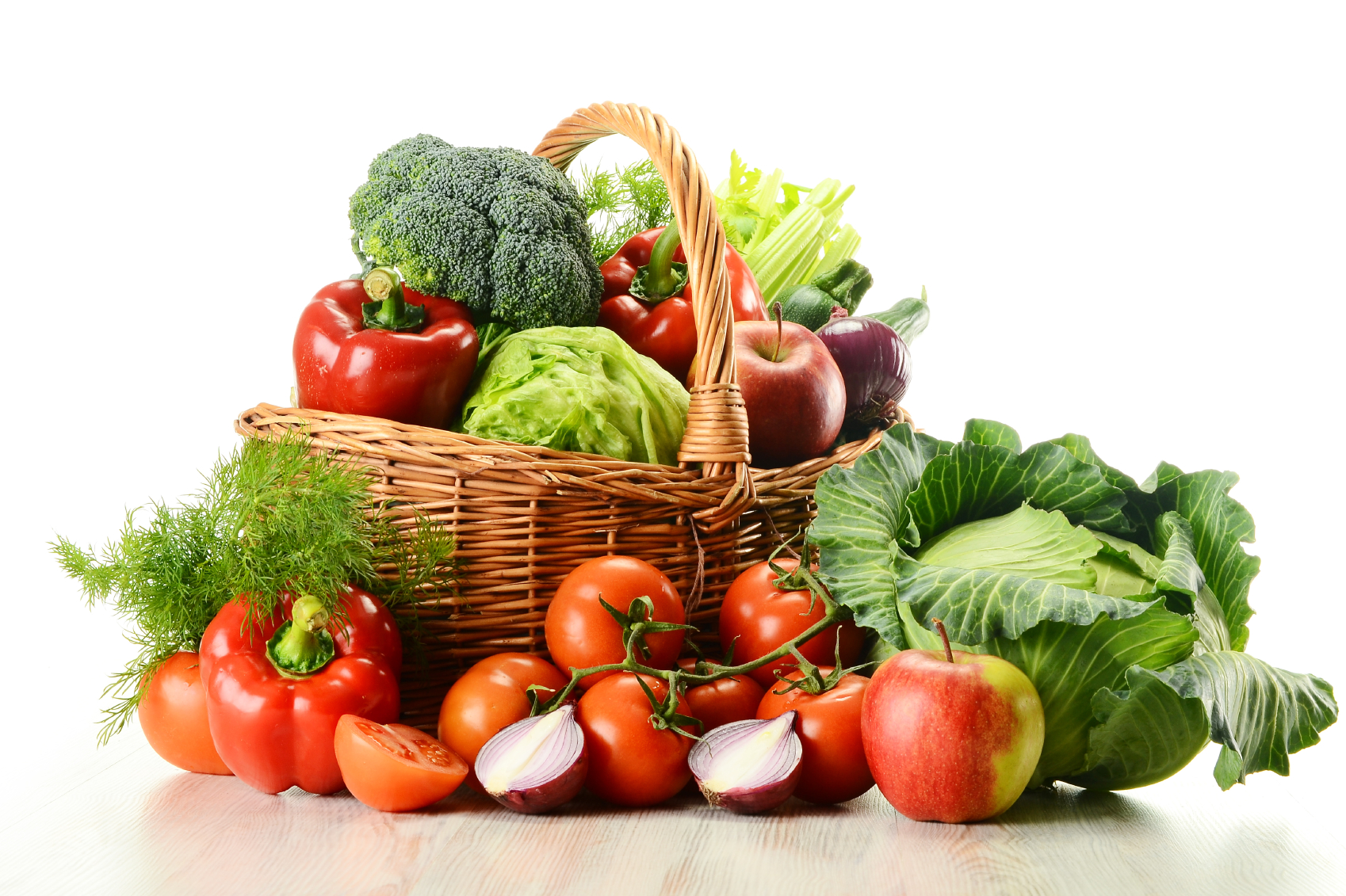 Eat To Lower Colon Cancer