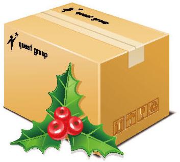 December Shipping 2015
