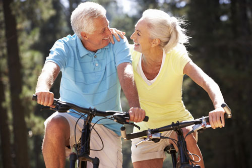 Anti Aging Excercise